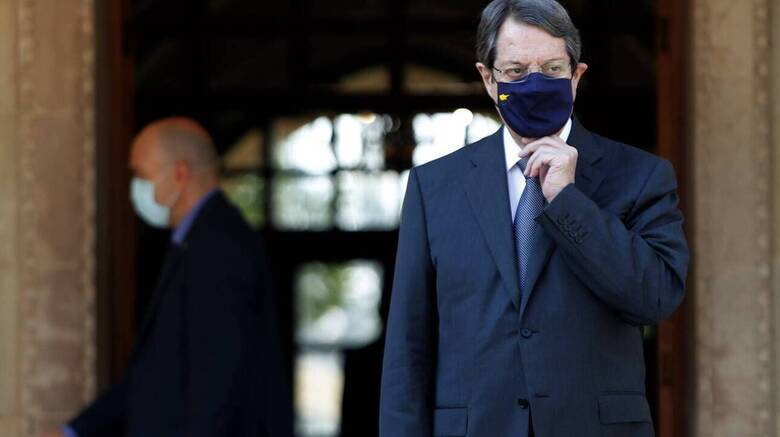Eχθρικές οι σχέσεις Αναστασιάδη- Στυλιανίδη- Τι απάντησε ο Κύπριος πρόεδρος στον πρωθυπουργό για την υπουργοποίηση του πρώην επιτρόπου