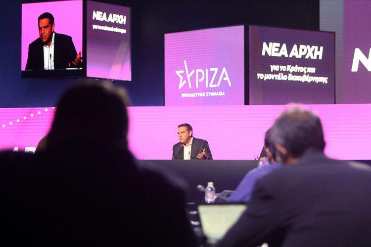 Πότε θα πάει ο Τσίπρας στο Mega και στον Σκάϊ; -Οι συζητήσεις για συνεντεύξεις στα δελτία ειδήσεων