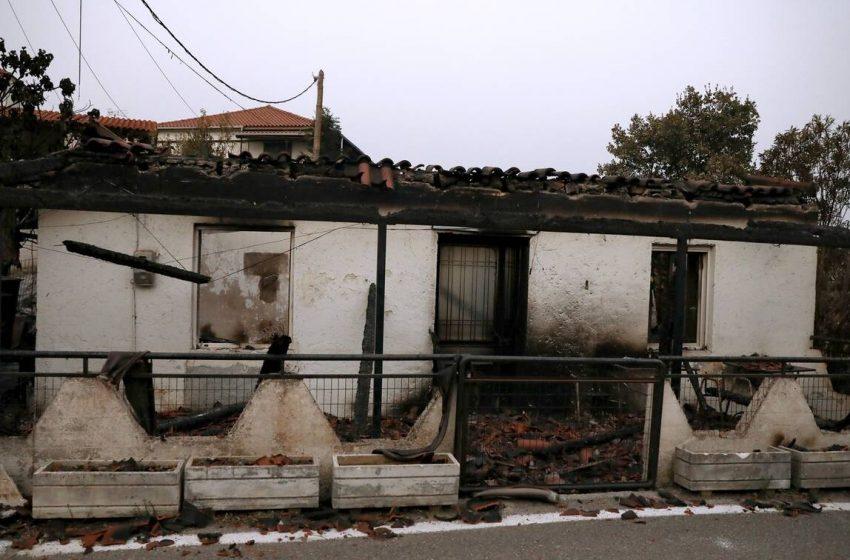 Κομισιόν: Νέες χρηματοδοτήσεις 35,9 εκατ. ευρώ στην Ελλάδα από το Ταμείο Αλληλεγγύης