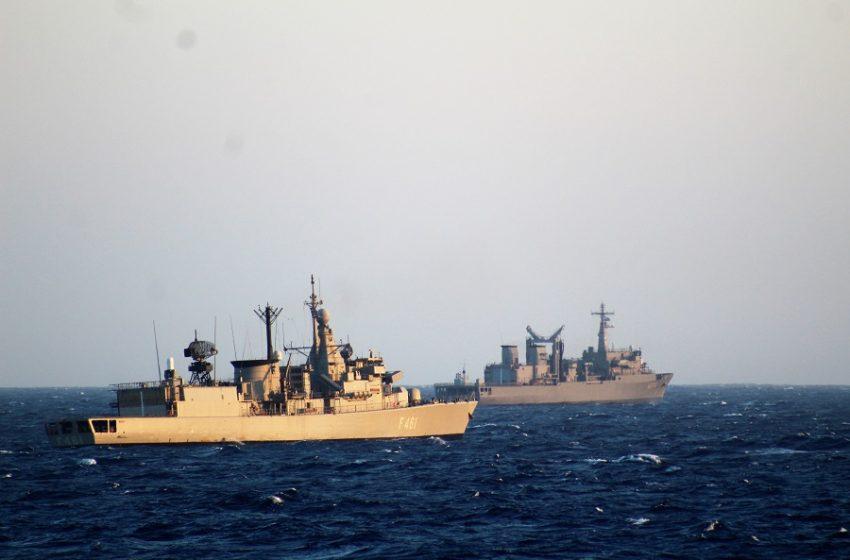 """Αμυντική συμφωνία Ελλάδας – Γαλλίας: """"Κενό θαλάσσης"""" στη ρήτρα αμοιβαίας συνδρομής σε περίπτωση θερμού επεισοδίου"""