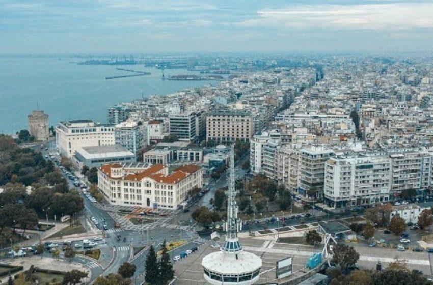 Κοροναϊός – Σε μίνι lockdown Θεσσαλονίκη, Λάρισα ,Χαλκιδική και  Κιλκίς