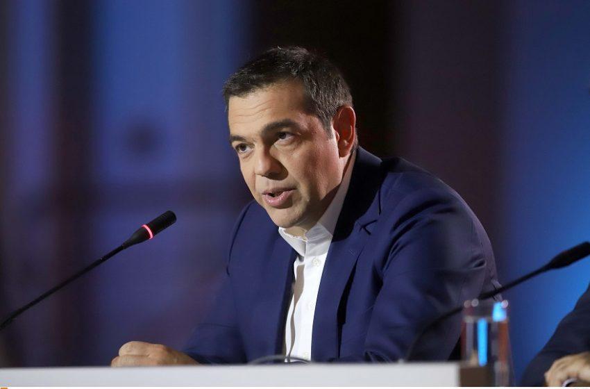 Τσίπρας για πανδημία: Ο κ. Μητσοτάκης δεν γίνεται να προσποιείται ότι όλα βαίνουν καλώς – Nα έρθει να δώσει απαντήσεις