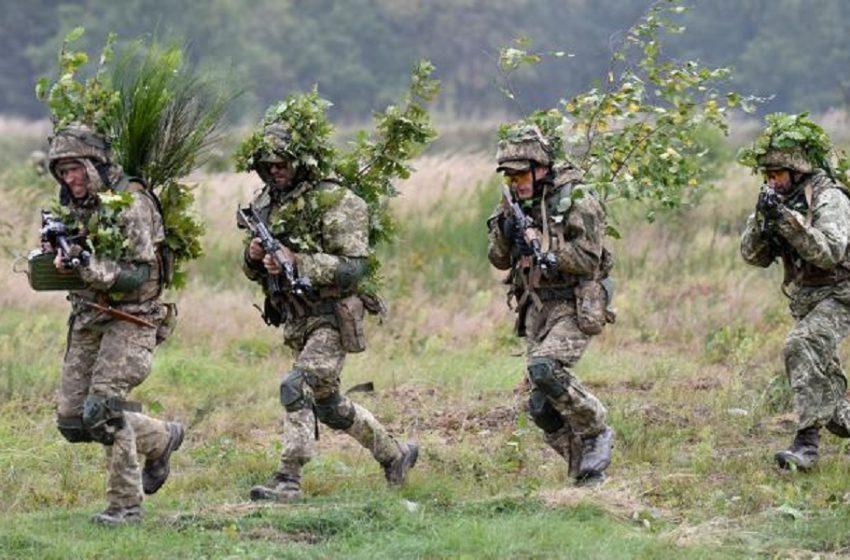 """Οργή Ρωσίας: Η επέκταση του ΝΑΤΟ στην Ουκρανία πέρασε την """"κόκκινη γραμμή"""" για τον Πούτιν"""