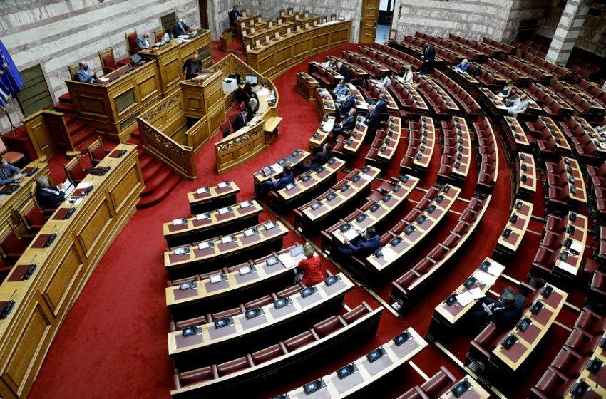 Κατατέθηκε στη Βουλή η ελληνογαλλική αμυντική συμφωνία – Αναλυτικά τι περιλαμβάνει