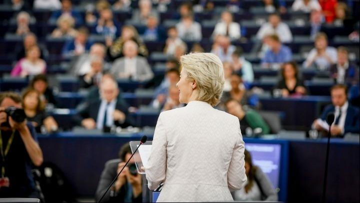 Ευρωκοινοβούλιο: Συζήτηση για την κατάσταση στην ΕΕ