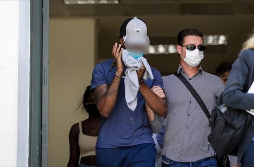 Υπόθεση Σεμέδο: Τι κατέθεσε  η φίλη της καταγγέλλουσας βιασμό από τον ποδοσφαιριστή