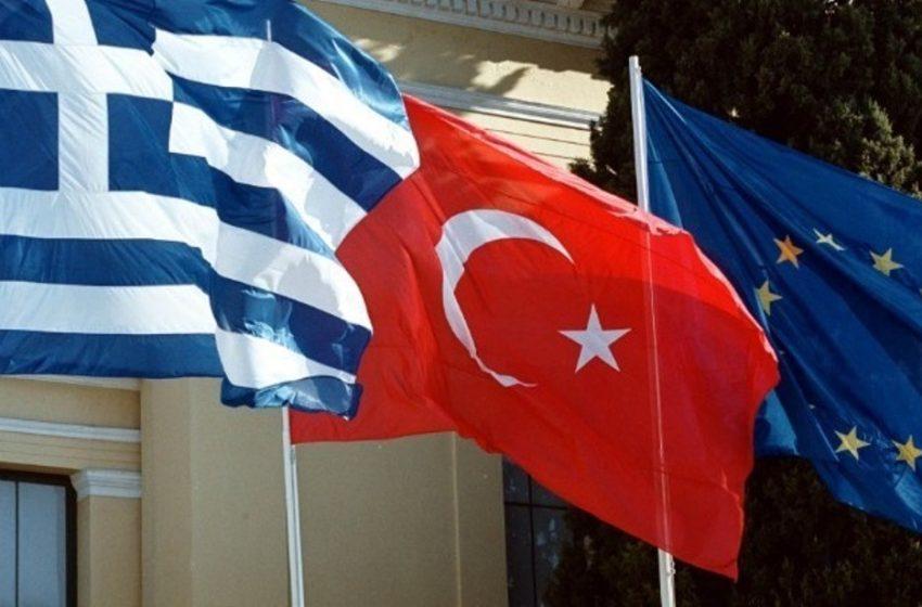 Στην Άγκυρα ξεκινά ο 63ος γύρος των διερευνητικών Ελλάδας – Τουρκίας