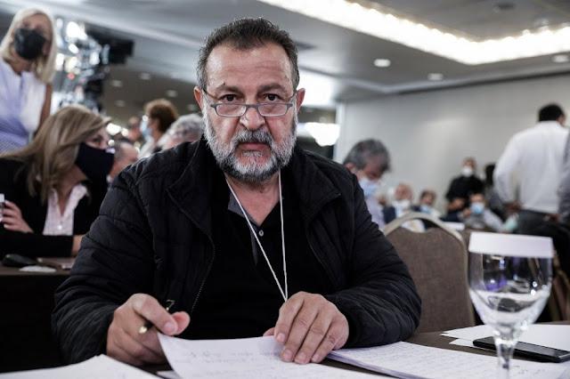 O Κεγκέρογλου ζητά από Ανδρουλάκη και Καϊλή να δώσουν 58.000 ευρώ που χρωστούν στο κόμμα!