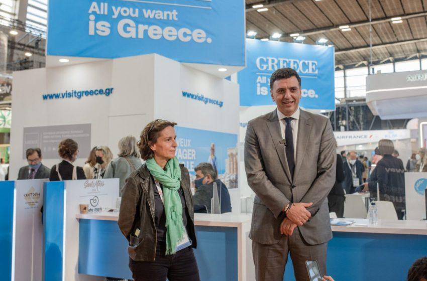 Κικίλιας: Μεγάλη συμφωνία με την Transavia