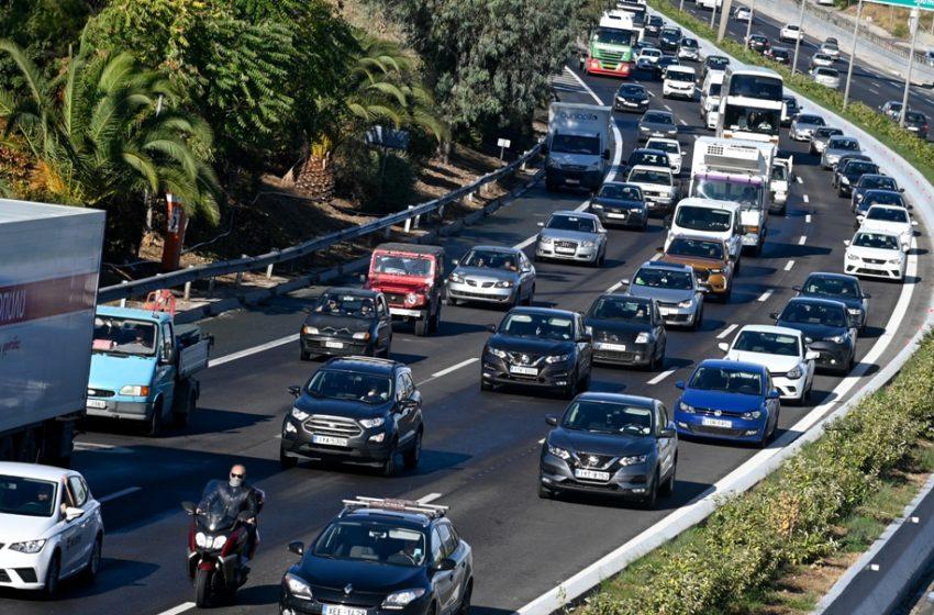 Δίπλωμα οδήγησης: Μεγάλες αλλαγές – Το νέο νομοσχέδιο