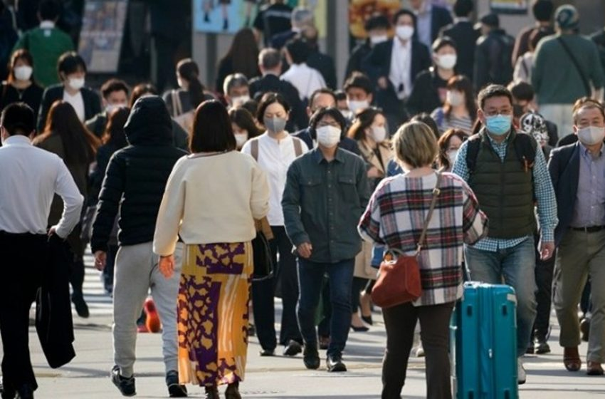 Κοροναϊός:Το 80% των ασθενών ανακτούν  γεύση και όσφρηση μετά από ένα εξάμηνο