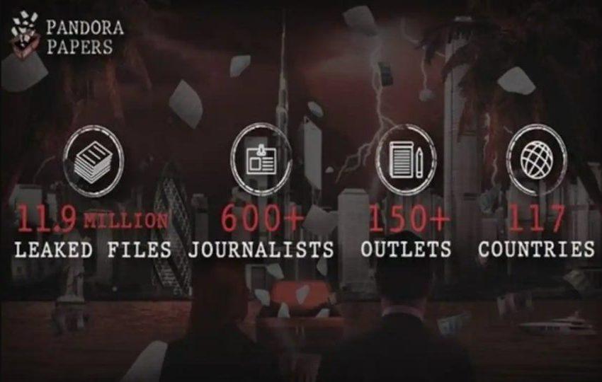 Pandora Papers: Συμπεριλαμβάνονται 283 περιπτώσεις ελλήνων –  Guardian: Η Anastasiades & Partners μεταξύ των εταιρειών