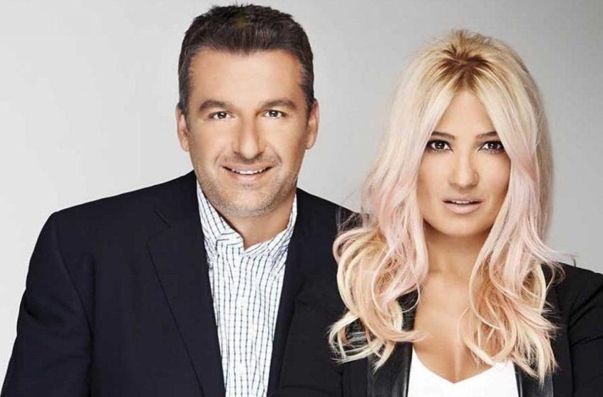 Σκορδά – Λιάγκας : Απαντούν στις φήμες ότι παντρεύονται ξανά