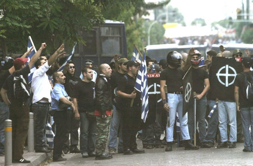 Χρυσή Αυγή: Ετοιμάζει νεοναζιστική φιέστα στην Θεσσαλονίκη