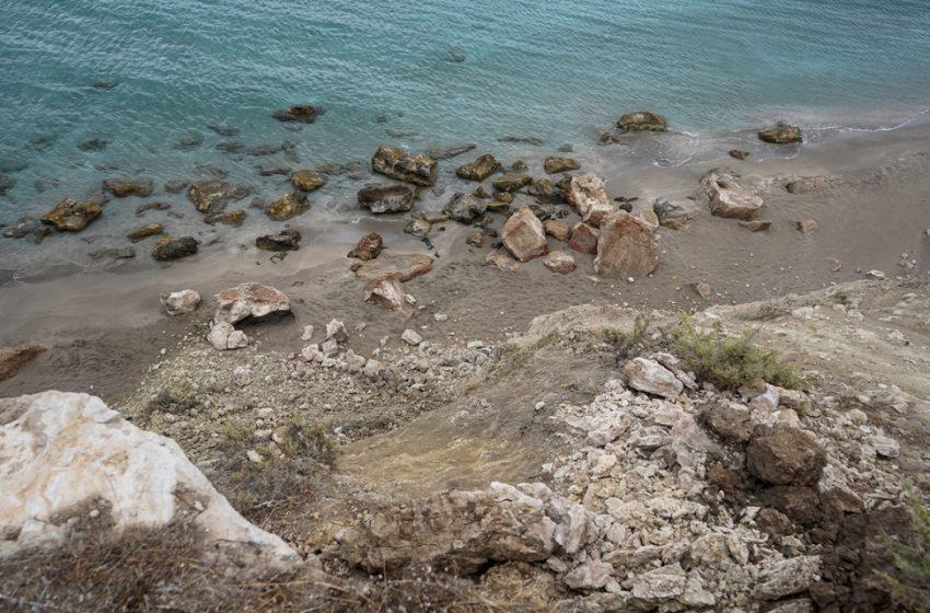 Κρήτη: Μεγάλος προβληματισμός Τσελέντη για την ασθενή σεισμική ακολουθία