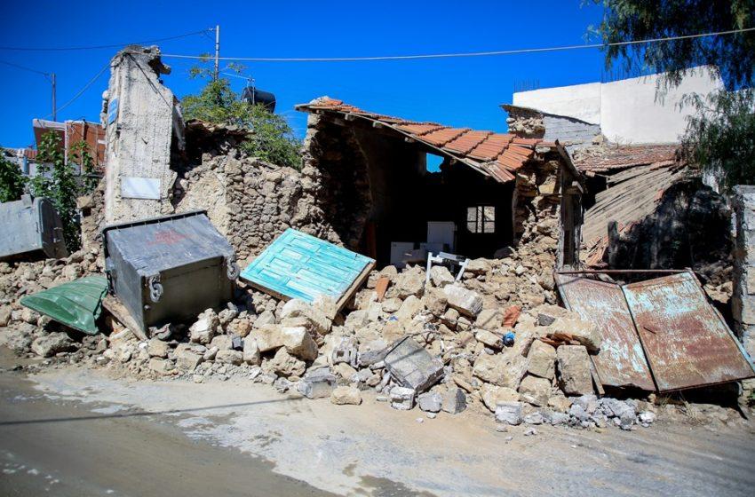 Υπουργείο Υποδομών: Στεγαστική συνδρομή και για κτίρια μέχρι 150 τμ στην Κρήτη