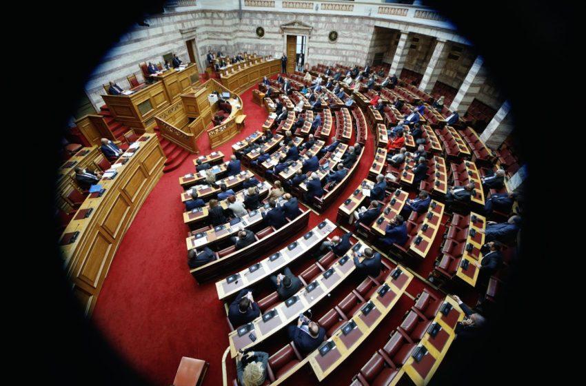 Αίτημα ονομαστικής ψηφοφορίας για τη συμφωνία Ελλάδας – Γαλλίας από Τασούλα και ΣΥΡΙΖΑ