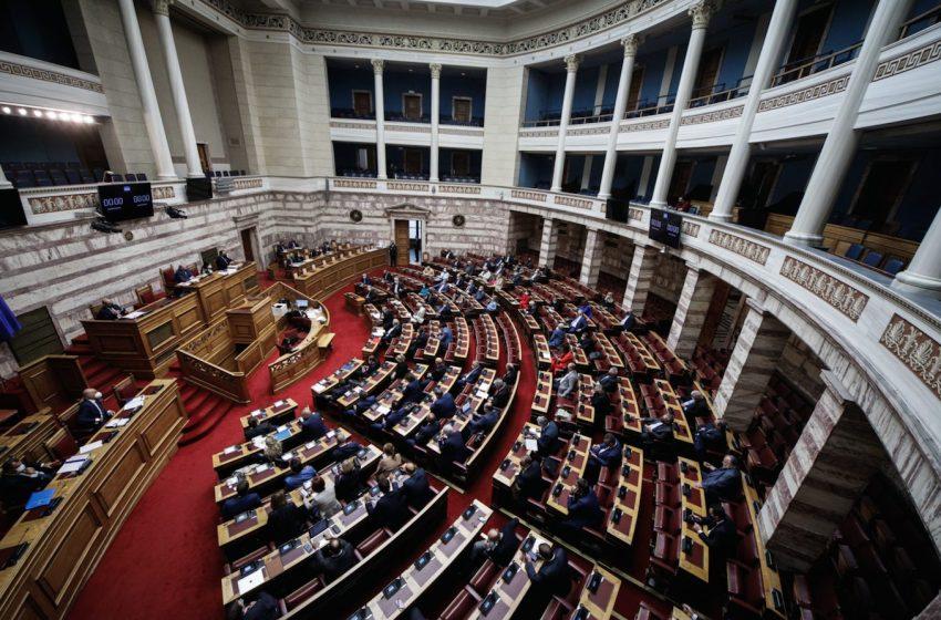 Κύρωση Συμφωνίας Ελλάδας-Γαλλίας: Απορρίφθηκε κατά πλειοψηφία η ένσταση του ΣΥΡΙΖΑ
