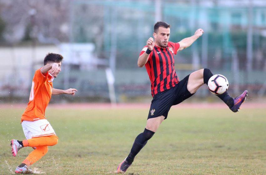 Σοκ στη Θεσσαλονίκη: Νεκρός ποδοσφαιριστής του Μακεδονικού