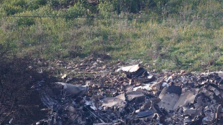 Ρωσία: 16 νεκροί και 7 τραυματίες από συντριβή αεροπλάνου στην περιοχή του Ταταρστάν