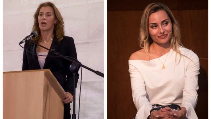 Koζομπόλη και Μιλλούση πρόεδροι στις Επιτροπές Αθλητών και Ισότητας Φύλων της ΕΟΕ