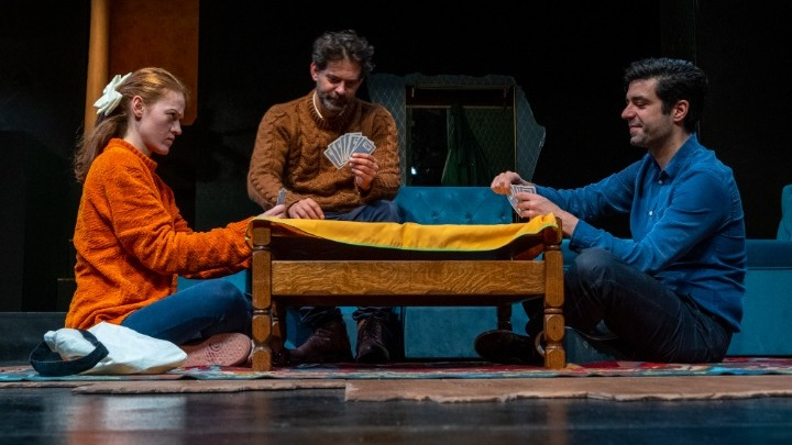 Θέατρο Τέχνης Καρόλου Κουν: Το ρεπερτόριο για τη σεζόν 2021–2022