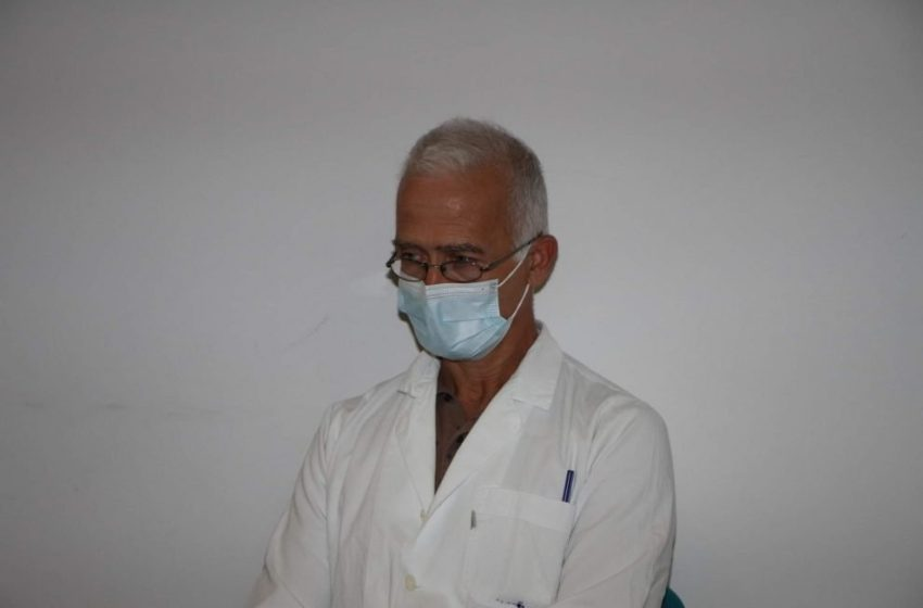 Καλαμάτα: Νεκρός εντοπίστηκε ο διευθυντής της κλινικής Covid-19