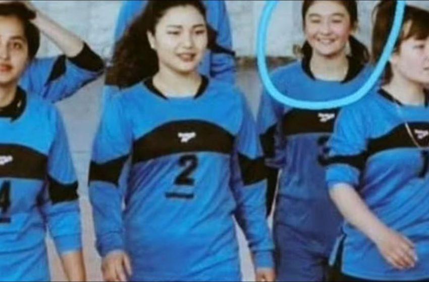 Αποκεφάλισαν αθλήτρια της εθνικής ομάδας βόλεϊ του Αφγανιστάν οι Ταλιμπάν