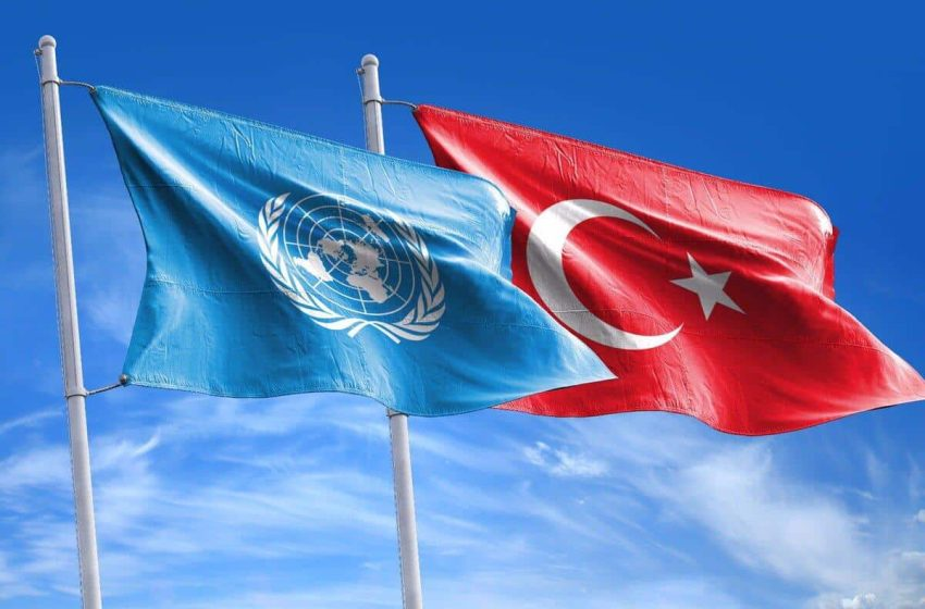 """Νέα προκλητική επιστολή της Άγκυρας στον ΟΗΕ – """"Η Ελλάδα δεν έχει δικαίωμα στα νησιά"""""""