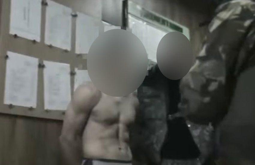 Υλικό σοκ από τις ρωσικές φυλακές – Βασανισμοί και βιασμοί κρατουμένων με εντολή της Διεύθυνσης (vid)