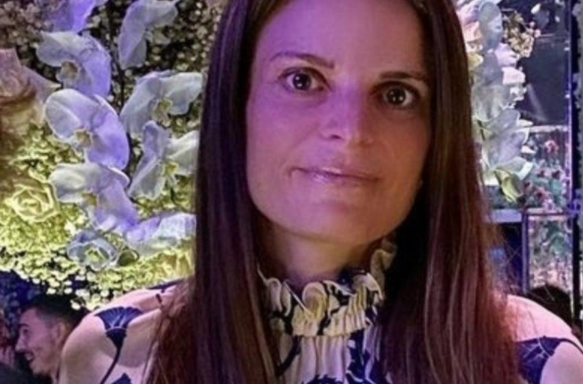 Αγνώριστη η Αθηνά Ωνάση στον γάμο των Ζέιν στο Μόντε Κάρλο
