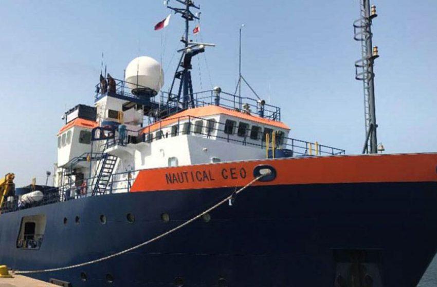 Αναστασιάδης για Nautical Geo: Η Τουρκία υπονομεύει την περιφερειακή ειρήνη