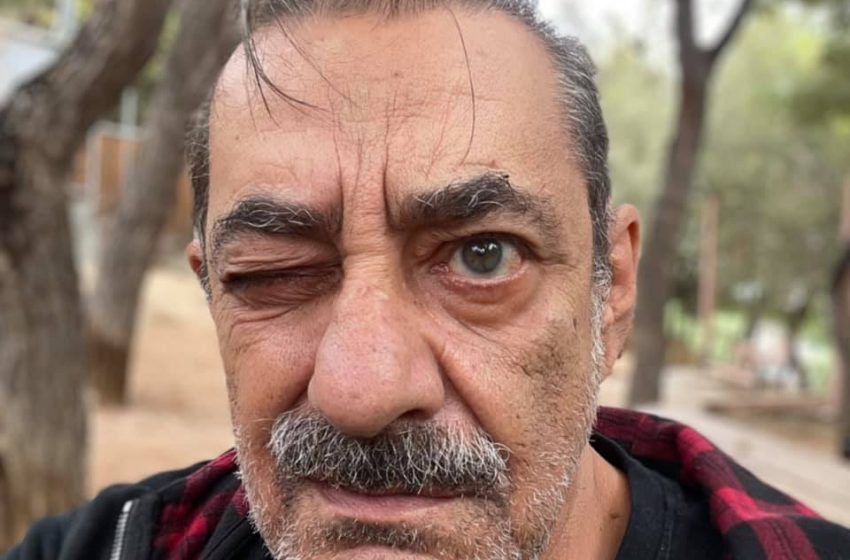 """Καφετζόπουλος: Κλείνω τα εβδομήντα σήμερα… Λυπάμαι πολύ τα σκ@@@@@με"""""""