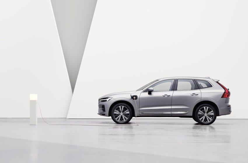 Volvo: Ανάκληση 460.000 αυτοκινήτων για ελαττωματικό αερόσακο που συνδέεται μάλιστα με έναν θάνατο