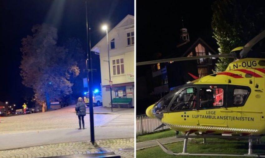 Νορβηγία: Πολλοί νεκροί και τραυματίες από επιθέσεις με τόξο – Ένας ύποπτος συνελήφθη