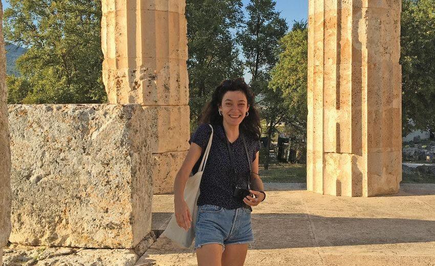 Πέθανε η δημοσιογράφος Μώρφια Σταματοπούλου σε ηλικία 35 ετών