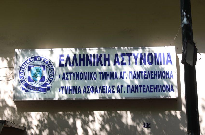 Άγιος Παντελεήμονας – 32χρονος αυτοκτόνησε μέσα στο αστυνομικό τμήμα
