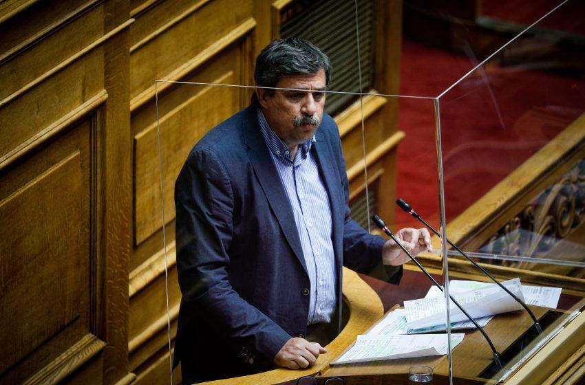 Ξανθός για τα νέα μέτρα: Η κυβέρνηση στέλνει για άλλη μια φορά λάθος μήνυμα