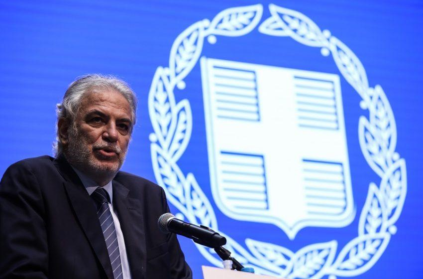 Στυλιανίδης: Επικίνδυνο φαινόμενο που δεν επιτρέπει εφησυχασμό-Κλειστά σχολεία αύριο σε Αττική, Εύβοια, Χαλκιδική