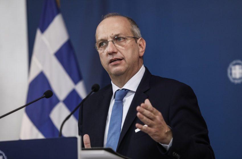Οικονόμου για πρόταση ΣΥΡΙΖΑ για εξεταστική: Όταν αναμετρηθούμε στις κάλπες, θα δούμε αν οι δημοσκοπήσεις είναι στημένες