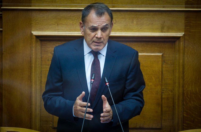 Παναγιωτόπουλος – Ορόσημο στις σχέσεις Ελλάδας και ΗΠΑ η νέα αμυντική συμφωνία