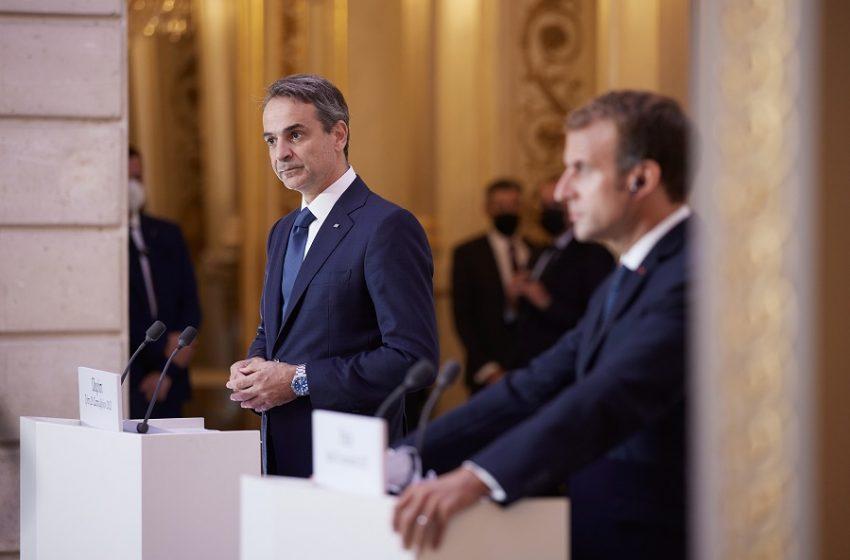 Ελληνογαλλικό σύμφωνο: Προϋποθέσεις για να την υπερψηφίσει βάζει ο ΣΥΡΙΖΑ-Για υπεκφυγές και δικαιολογίες κάνει λόγο η κυβέρνηση