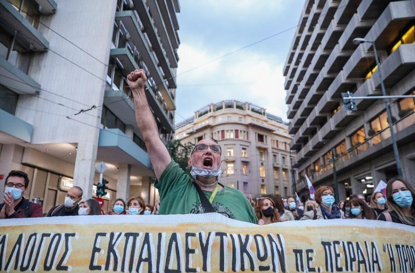 Τη Δευτέρα εκδικάζεται η έφεση των εκπαιδευτικών – 24ωρη απεργία από ΟΛΜΕ και ΔΟΕ