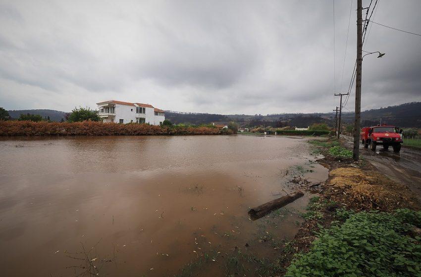 Λέκκας: Αυτές οι 10 περιοχές της χώρας κινδυνεύουν από πλημμύρες