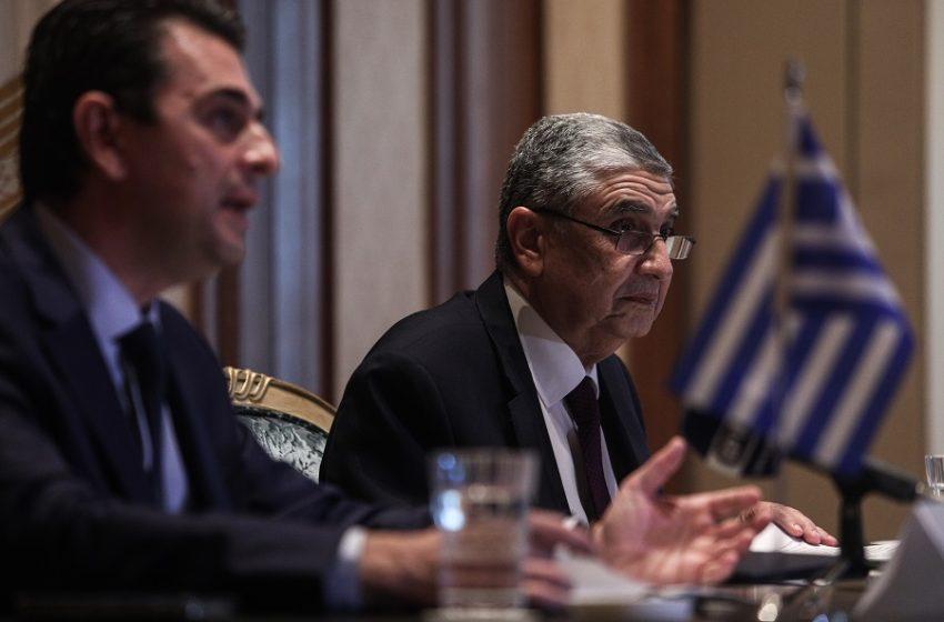 Υπεγράφη το μνημόνιο για την ηλεκτρική διασύνδεση Ελλάδας-Αιγύπτου