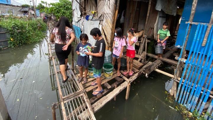 Φιλιππίνες: Τυφώνας σάρωσε το αρχιπέλαγος – 11 νεκροί, επτά αγνοούμενοι