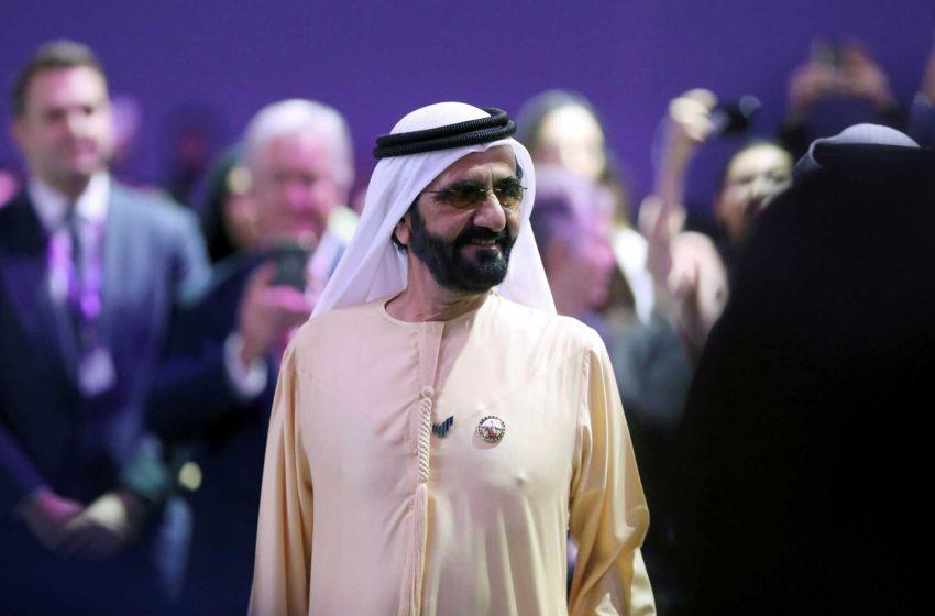 Ο Σεΐχης του Ντουμπάι κατασκόπευε την πρώην σύζυγό του με το λογισμικό Pegasus