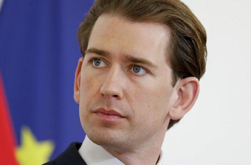 Αυστρία: Παραίτηση Κουρτς μετά το σκάνδαλο διαφθοράς και τις στημένες δημοσκοπήσεις- Τι έδειξε η έρευνα