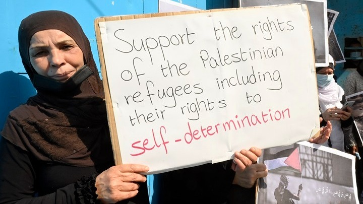 Η υπηρεσία αρωγής του ΟΗΕ για τους Παλαιστίνιους πρόσφυγες αναζητά 800 εκατ. δολάρια
