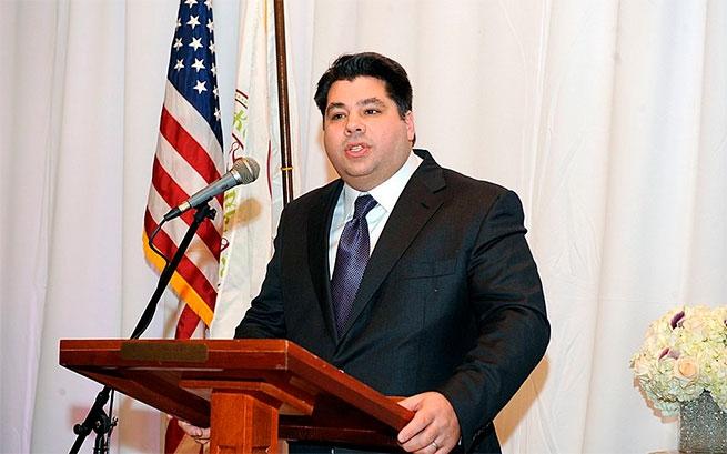 O Ελληνοαμερικανός επιχειρηματίας Τζορτζ Τσούνης πρεσβευτής των ΗΠΑ στην Αθήνα- Πρόταση Μπάϊντεν